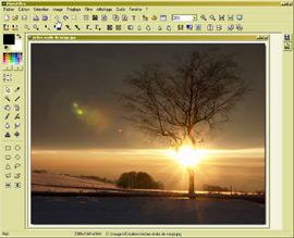 Logiciel Photofiltre 6.02